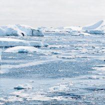 Científicos chilenos y españoles estudian en la Antártica el ciclo del carbono, clave contra cambio climático