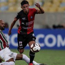 Copa Sudamericana: Deportes Antofagasta intentará sorprender al poderoso Fluminense