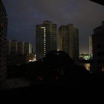 Se corta el servicio eléctrico en gran parte de Venezuela