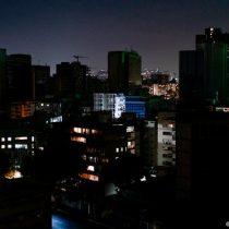Parlamento venezolano pide a organismo regional investigar crisis eléctrica
