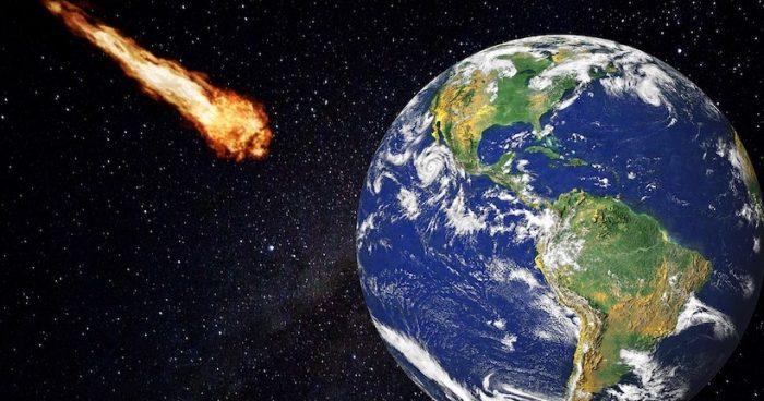 Impacto de asteroide en Chile provocó extinción de megafauna hace 12.800 años