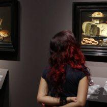 La brecha de género sigue lejos de desaparecer en el mundo del arte