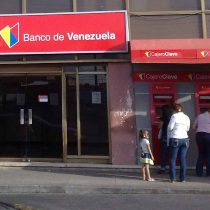 Estados Unidos sanciona a bancos venezolanos y a filiales en Uruguay y Bolivia