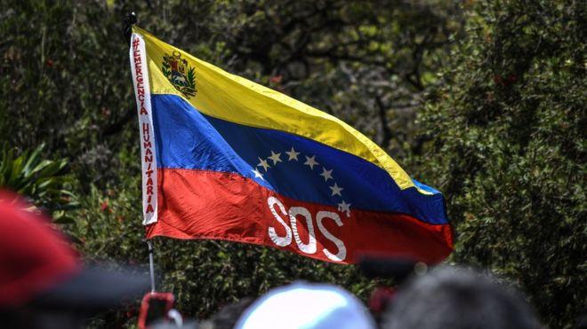 La crisis de salud venezolana se vuelve hemisférica