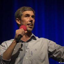 El demócrata Beto O'Rourke se lanza a la carrera presidencial en EEUU