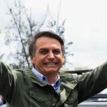 Bolsonaro visitará Estados Unidos, Chile e Israel en marzo