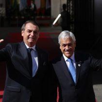 Relaciones Exteriores chilenas y el apogeo de los gustos personales