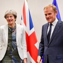 Parlamento británico vota en contra de todas las alternativas para el