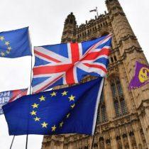 No dejan pasar la oportunidad: el brexit es como la navidad para empresas de fletes