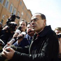"El ""Ezzati"" francés: condenan a cardenal Barbarin por ocultar casos de pederastia"