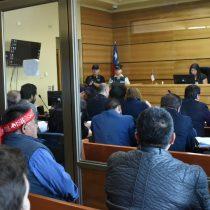 Caso Catrillanca: dejan con arresto domiciliario total a carabinero por apremios ilegítmos a joven mapuche