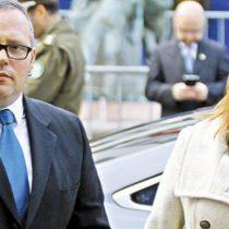 Caso Caval: Dávalos y Compagnon no aceptan ofrecimiento del Ministerio Público de ir a juicio abreviado