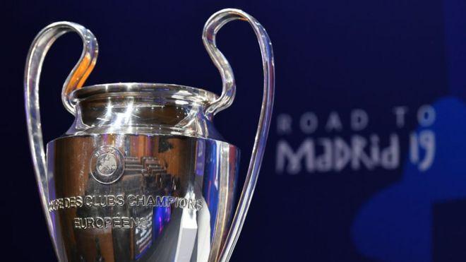 Cuartos de Final de la Champions League se jugarán en Lisboa