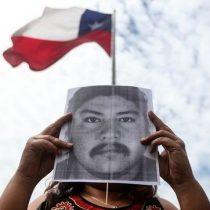 Caso Catrillanca: Fiscalía determina que no existirá reconstitución de escena por crimen del comunero mapuche