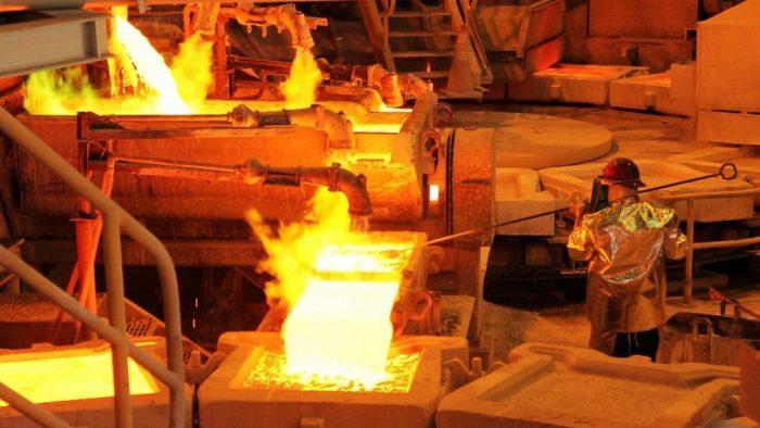 Conflicto de MMG en Perú prevé problemas de suministro mundial de cobre