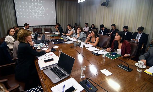 """Quedó para la próxima semana: trámite de """"Admisión Justa"""" aún no parte en la Cámara de Diputados"""