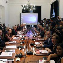 Primeros en la fila: Piñera invita a todo el gabinete al concierto de Paul McCartney