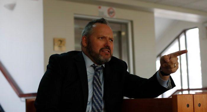 Dávalos afirma que vincularlo al caso Caval fue una operación política para desestabilizar el gobierno de Bachelet