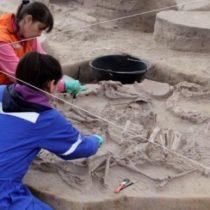 Buscan secuenciar ADN de los diaguitas, habitantes precolombinos de Chile