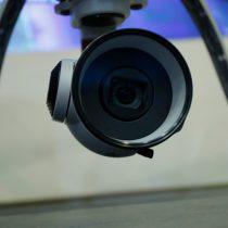 El ojo de la Providencia: drones, seguridad y poca seriedad
