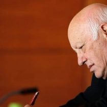 Ezzati declaró por siete horas en diligencias por encubrimiento de abusos sexuales