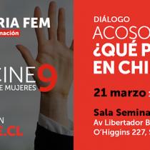 FEMCINE9 diálogo