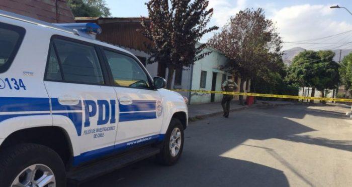 Encuentran muerto a hombre que mató a su esposa en el Día de la Mujer
