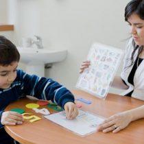Trastornos del lenguaje representaron el 95% de las matrículas de educación especial parcelaria en 2018