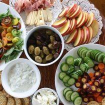 9 de cada 10 personas están preocupadas por comer de manera saludable