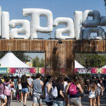 Lollapalooza: el festival de las marcas