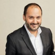 El perfil de Francisco Guijón, el hombre elegido como director ejecutivo de TVN para rescatarlo de la crisis