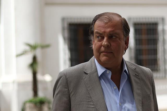 """La réplica de Vidal al abogado de Fuente-Alba que lo responsabiliza por las """"mesadas"""" a los exjefes del Ejército"""