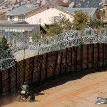 Trump amenaza con cerrar frontera con México la próxima semana