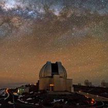 Los misterios del Universo se revelan en Puerto de Ideas Antofagasta