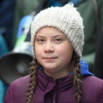 Activista Greta Thunberg, propuesta para el Nobel de la Paz