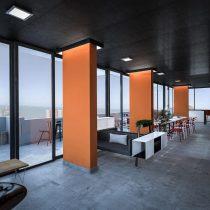 Coliving: la nueva tendencia inmobiliaria llega a Chile tras el éxito del coworking