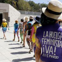 Desde la huelga del trabajo doméstico hasta la lucha poblacional: la nueva cara del 8M chileno