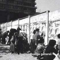 """#8M: """"Hoy y no mañana"""", el documental que reivindica la lucha de las mujeres contra Pinochet"""