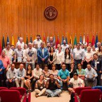 El desarrollo sostenible será el tema del Congreso Latinoamericano de Autoridades Locales que se realizará en Chile