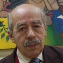 Mundo político despide a Jorge Insunza Becker: sus restos son velados en la sede de la CUT