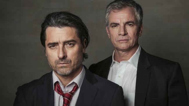 Familia de Hernán Canales pide sacar del aire la teleserie