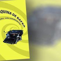 """La monotonía onírica. Sobre """"La Máquina de Kafka"""" de Luis Nitrihual"""