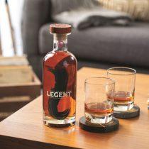 Exclusivo bourbon con sabor a Estados Unidos y Japón