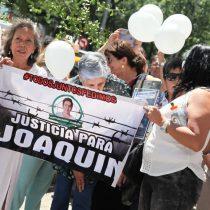 """Reconocen que hay """"un ambiente propicio"""": UDI pide reactivar con urgencia tramitación de la Ley Joaquín"""