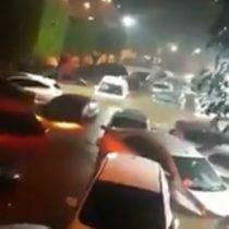 Intensas lluvias en Brasil: se registraron al menos 12 fallecidos tras 12 horas continuas de precipitaciones en Sao Paulo