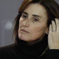 Ministra Cubillos advierte que si rechazan Admisión Justa