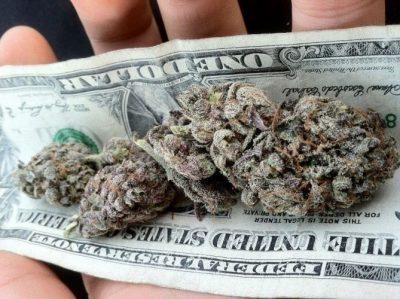 Fondos de BlackRock invierten y le apuestan a la marihuana