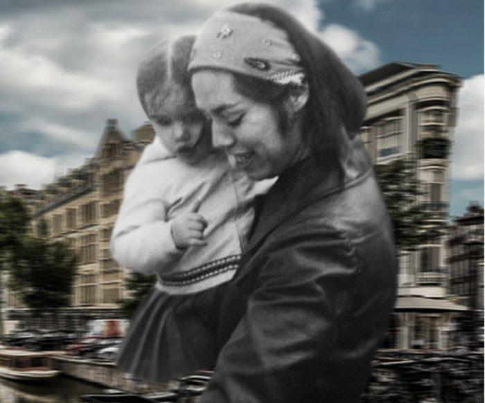 """Lanzamiento de libro """"Hija del exilio"""" de Silvia Mellado en Instituto Igualdad"""