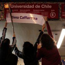 Metro y huelga feminista: más que una simple disputa por el nombre