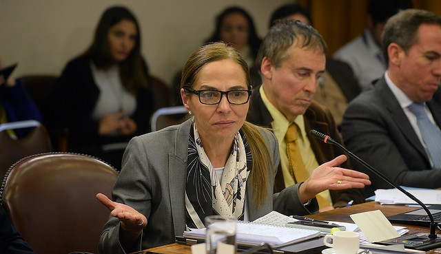 Feministas no ceden en sus críticas y acusan a la ministra Plá de oponerse a la organización histórica del movimiento